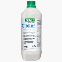Hardener for water based products iDRO2